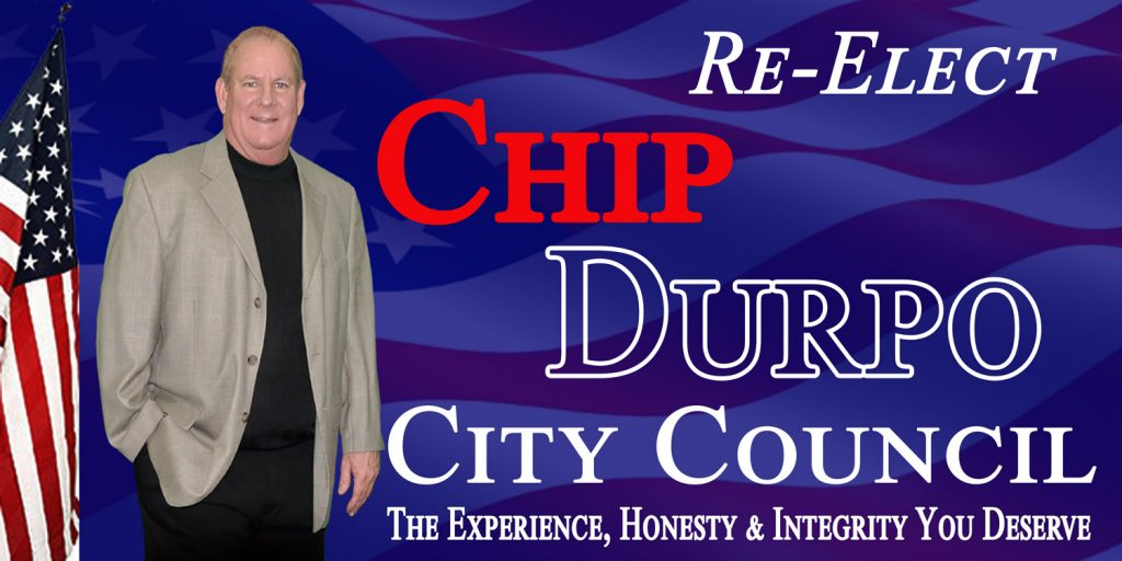 Chip Durpo Sky Valley City Council